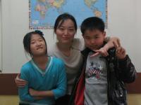程老师英语——适合4-12岁青少年学习的少儿英语素质教育课程