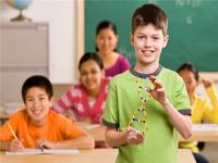 沃乐奇少儿英语——致力于3岁以上12岁以下儿童英语教育的公司
