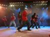 D舞元素国际舞蹈——一支专业、正规的街舞