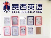 赛西英语——一家提供专业的教育规划咨询,高端语言课程,留学申请服务的一站式教育机构