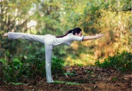 菲特云瑜伽——专注于为瑜伽、舞蹈等运动健