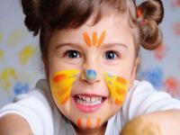 如何培养孩子的色彩感