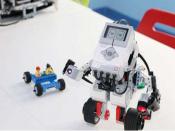 泺喜机器人教育加盟前景如何?加盟好处有哪些