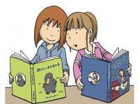 家长如何正确的带宝宝看书?