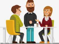 使对方想要听你讲话并把他步歩引进对话的极佳处境有哪些技巧呢