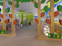 培英幼儿园