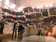 新尹美术学校——专业的早期艺术教育全球连