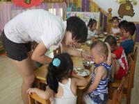宝宝在幼儿园不听老师话,不听指挥怎么办